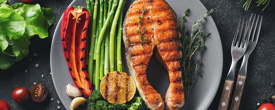 Mentes ketogén diéta